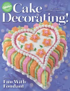 wilton-2005-cake-decorating-yearbook-225-pages