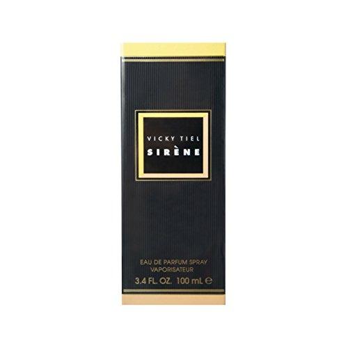 (Vicky Tiel Sirene Eau De Parfum Spray 3.4 oz)