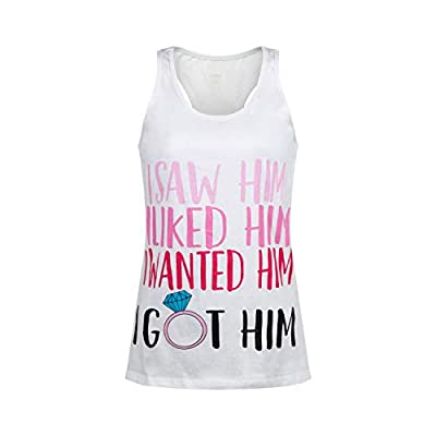 Your Box LLC Ariana Grande Inspired Bachelorette Shirts for Bride to be and Team Bride Bridesmaids for Bachelorette Party