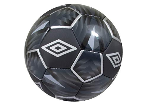 (Umbro Comet Game Play Sports Professional Soccer Ball - Size 3 (Gray) )