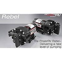 Remco 55REBELJRV REBEL WATER PUMP 5.3GPM by Remco
