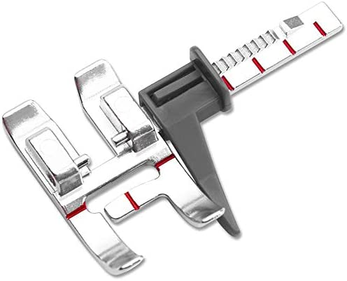 PFAFF Sewing Machine Snap on Roller Foot #820663096