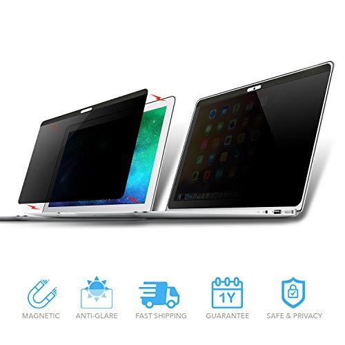 Apple MacBook Pro Retina Magnetic Privacy Screen Protector