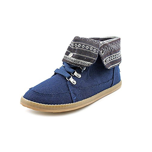 Rocket Dog Women's Rust Navy Taos Sneaker 6.5 M