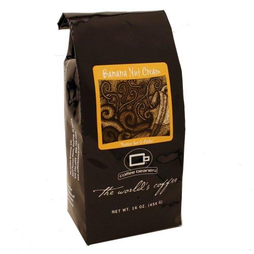 Coffee Beanery Banana Nut Cream 16 oz. (Automatic Drip)