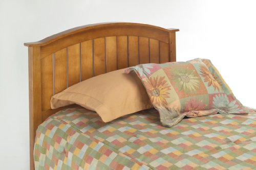 Finley Maple Headboard (Maple Traditional Headboard)