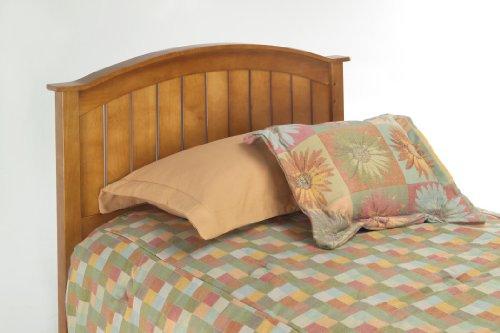 Finley Maple Headboard (Maple Traditional Headboard)