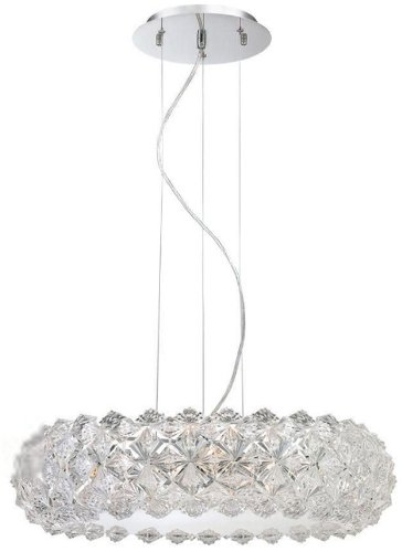 Cristallo Pendant Lighting - 4