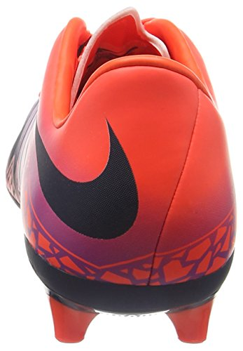 de Purple Multicolore Crimson Football Chaussures Homme Pro II Nike vivid Phelon Obsidian Multicolore Total Hypervenom AG pxZBYH