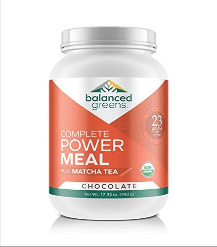 raw power protein mix - 3