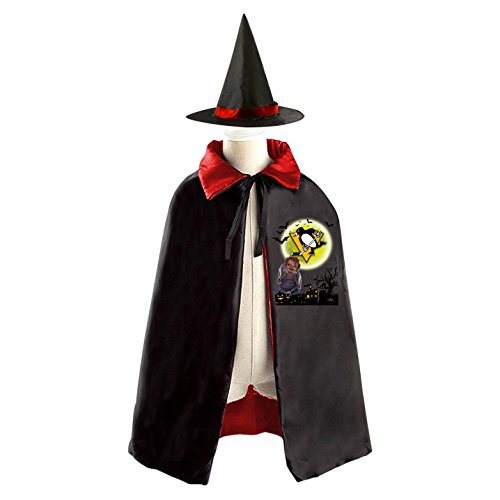 Costumes Halloween Cullen Vampire (Hallowmas Pittsburgh Halloween Magic Cosplay Costume Witch Wizard Cloak Cap Craze)