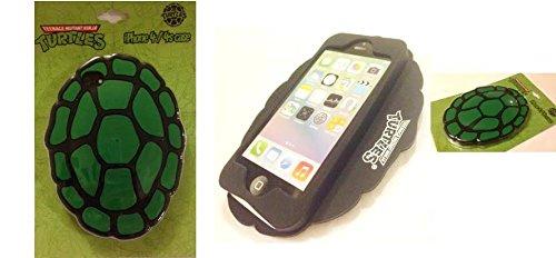 ninja turtles 3d iphone 4s case - 1
