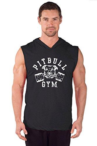 8357fa112e927 Pitbull gym le meilleur prix dans Amazon SaveMoney.es