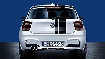 BMW Luces traseras Negro Línea para BMW Serie 1 F20 F21