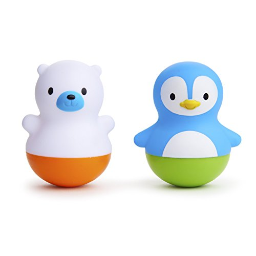 Munchkin 16104 Bath Bobbers Toy