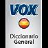 Diccionario General de la Lengua Española VOX (VOX dictionaries)