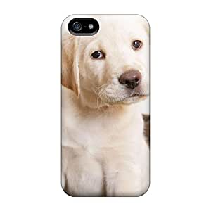Cute Appearance Covers/hET18996bJft Cute Puppy Eyes Cases For Iphone 5/5s