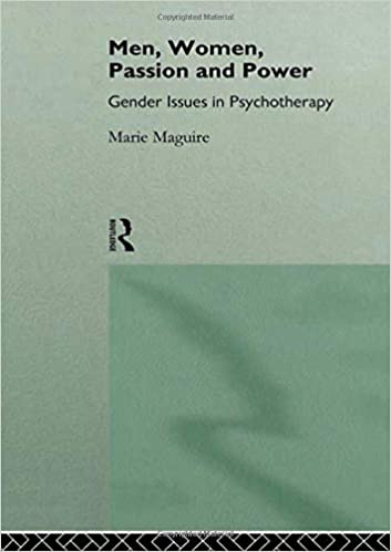 Gender Issues in Psychotherapy, 2nd Edition