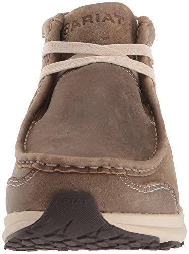 Spitfire Chaussures Femmes Décontractées Ariat Bomber Western Brown dHIq1W1tw