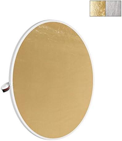 Gold LiteDisc Photoflex 42 Silver