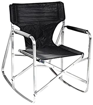 Amazon.com: Mings Mark SL1205-BLACK - Silla plegable para ...