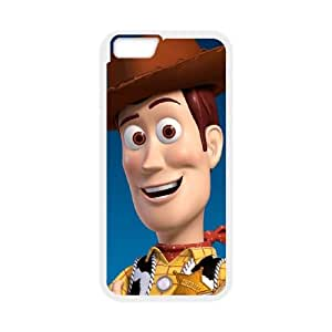 toy story iPhone 6 4.7 Inch Cell Phone Case White yyfabd-320996