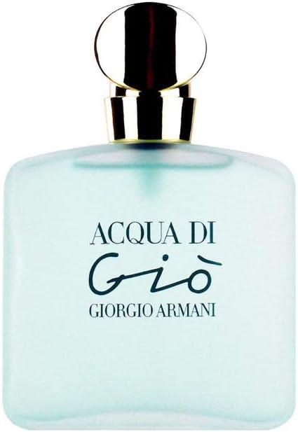 Armani Acqua Di Gio Eau de Toilette Vaporizador 50 ml