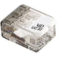 ViD Bornes de conexión- Electrical terminal block 100