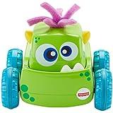Veiculo Monstro Fisher Price, Mattel, Multicor