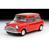1/18 MORRIS MINI MINOR 1959 レッド K08105Rの商品画像