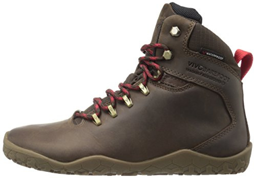 Pictures of Vivobarefoot Men's Tracker FG M Leather Brown 5