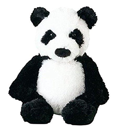 Melissa & Doug Bamboo Panda Bear Stuffed (Bamboo Bear)