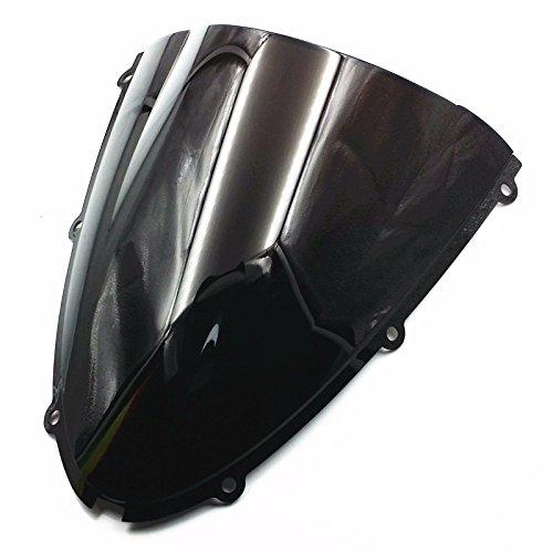 ninja 07 zx6r windshield - 9