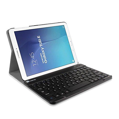 reputable site bd5f0 9224a Fintie Blade X1 Samsung Galaxy Tab E 9.6 Keyboard Case Cover ...