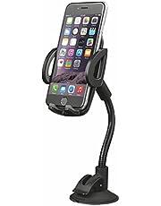 Trust Ayarlanabilir Cam Vantuzlu Araç İçi Telefon Tutucu