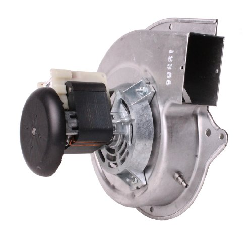 Draft Motor (Fasco A200 Specific Purpose Blowers, Lennox 7002-2975, 31L5501)