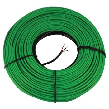 Warmly Yours 120 V Snow Melt Cable, 188 '