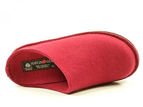 Porta Haflinger Unisex Porta Pantofole Morbide Per Adulti