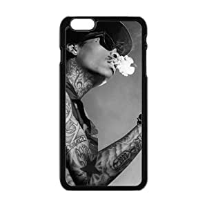 wiz khalifa Phone Case for Iphone 6 Plus