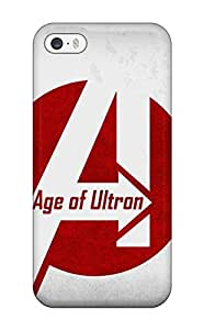 Rolando Sawyer Johnson's Shop 3658172K25929599 Iphone High Quality Tpu Case/ Age Of Ultron Case Cover For Iphone 5/5s