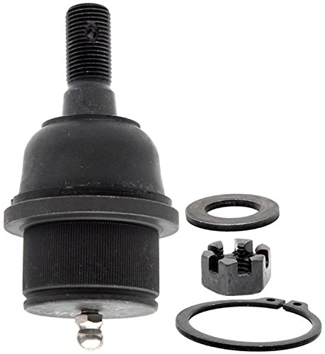 ACDelco 46D2296A Advantage Front Lower Suspension Ball Joint Assembly (Saab Suspension)