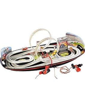 Playtastic Circuit De Course Dynamo Transportable