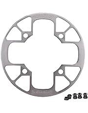 UPANBIKE Mountainbike Kettingblad Guard 104 BCD Aluminium Ketting Ring Protector Cover voor 32 ~ 34 T 36 ~ 38 40 ~ 42 T Kettingblad Tandwielen