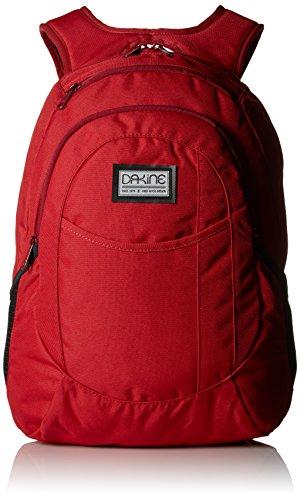 - Dakine Women's Garden Backpack, Scarlet, 20L