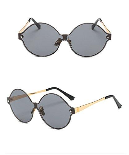 Soleil Retro Lunettes Lunettes de Soleil X 1 Pilote des Couleur Lady de 3 Lunettes Mode Drive Sunglasses P1AwW