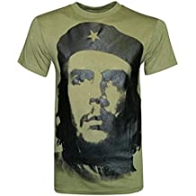 tees geek Che Guevara Men's T-Shirt