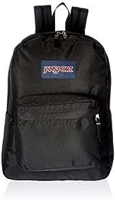 JANSPORT SuperBreak Backpack, Black
