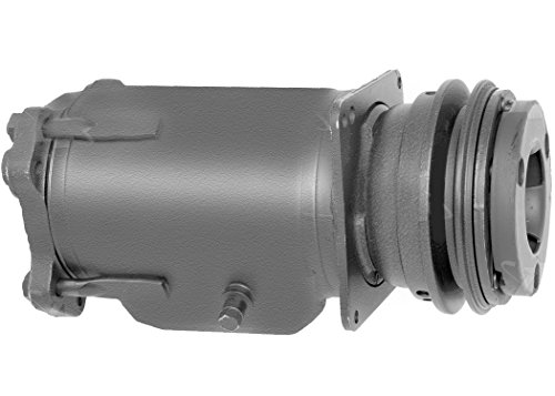 ACDelco 15-20514 Professional Air Conditioning Compressor, Remanufactured