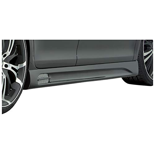 (Side skirts Audi 100/A6 C4 excl. S4 'GT-Race' (ABS))