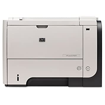 Amazon.com: HP LaserJet P3000 P3015DN Laser Printer ...